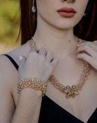 Beautiful collection of Neckpieces : 99shoppy.in